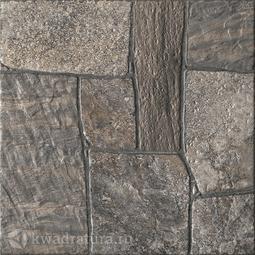 Керамогранит Cersanit Exterio Серый 32,6х32,6 см