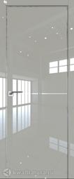 Межкомнатная дверь Профильдорс 1LК глянец Галька люкс