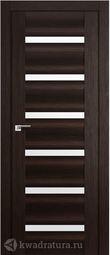 Межкомнатная дверь Профильдорс 57х Венге Мелинга матовое