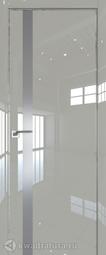 Межкомнатная дверь Профильдорс 6LК глянец Галька люкс кромкаABS