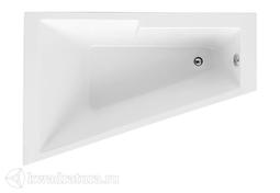 Ванна акриловая Aquanet Accord 150x100 R/L
