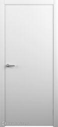 Межкомнатная дверь Albero Моно белая