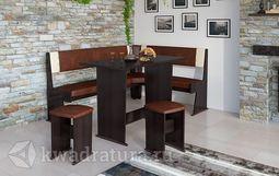 Кухонный уголок Амиго Груша