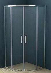 Душевая дверь Аquael AZ-121 S А 90х90х1950