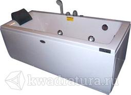 Ванна гидромассажная акриловая Appollo AT-9012 170х75х60,5 L