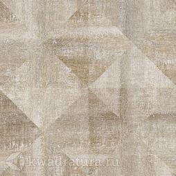 Напольная плитка Березкерамика Астерия коричневая 42х42 см