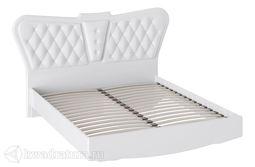 Кровать Аврора 1600