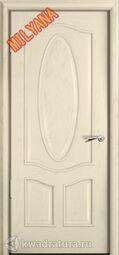 Межкомнатная дверь Мильяна Барселона капучино