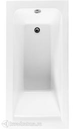 Акриловая ванна Aquanet Bright 145x70