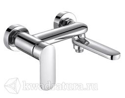 Смеситель для ванны Bravat F6125183CP01RUS Opal
