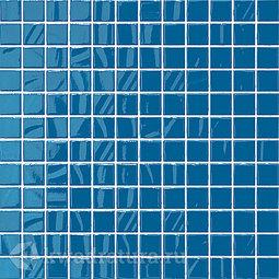 Керамическая мозаика Темари индиго 29.8x29.8