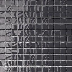 Керамическая мозаика Темари графит 29.8x29.8