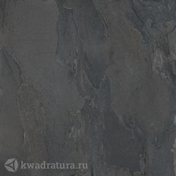 Керамогранит Kerama Marazzi Таурано серый темный обрезной 60x60