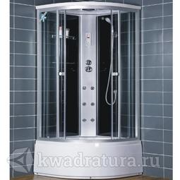 Душевая кабина Loranto CS-001 100х100x220