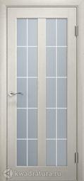 Межкомнатная дверь Двери и К 57 Верона ДО дуб молочный