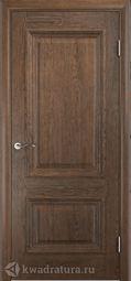 Межкомнатная дверь Двери и К 65 Эрика ДГ орех