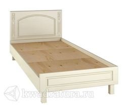 Элизабет-К Кровать 900 клен