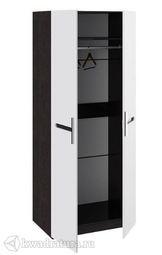 Шкаф Фьюжн  для одежды