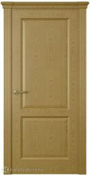 Межкомнатная дверь Парма ДГ дуб золотой