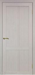 Межкомнатная дверь OPorte Турин 502.11 Дуб беленый