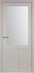 Межкомнатная дверь OPorte Турин 502.21 Дуб беленый