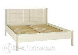 Кровать Изабель-К клен