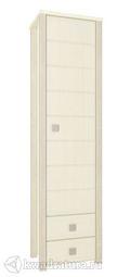 Шкаф Изабель-К одностворчатый клен ИЗ-15
