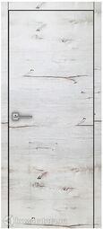 Межкомнатная дверь Royal 1 Дуб Арктика