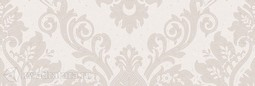 Настенная плитка Нефрит Керамика Бретань беж низ 20х60 см 2 уп-2,4 м2