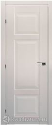 Межкомнатная дверь Краснодеревщик 6343 Дуб Беленый с патиной ДГ