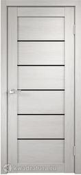 Межкомнатная дверь VellDoris Лайм 1 дуб белый