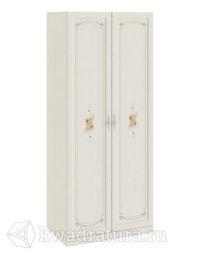 Шкаф Лючия для одежды 2 глухие двери