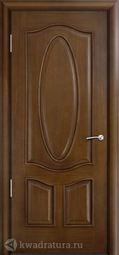 Дверь межкомнатная Мильяна Барселона дуб натуральный