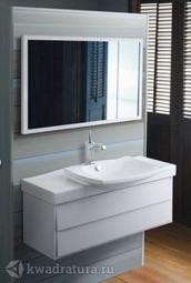 Мебель для ванной Jacob Delafon Escale 100 белая