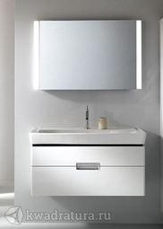 Мебель для ванной Jacob Delafon Reve 100 белая