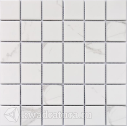 Мозаика керамическая Bonaparte Calacatta-48 30,6х30,6