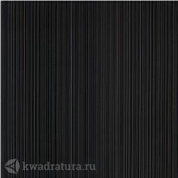 Напольная плитка Муза Керамика черный 30x30