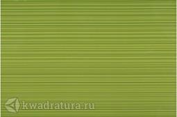 Настенная плитка Муза Керамика зеленый 30x20