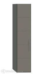 Шкаф Наоми торцевой с глухой дверью