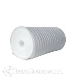 Пенополиэтиленовая подложка рулонная 2 мм