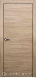 Межкомнатная дверь Краснодеревщик 700 Дуб серо-зеленый ДГ