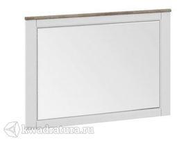 Панель с зеркалом Прованс