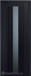 Межкомнатная дверь Профильдорс 53u Черный матовый