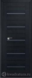 Межкомнатная дверь Профильдорс 48u Черный матовый