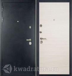 Дверь входная Профильдорс HD6 1Z Эш вайт кроскут
