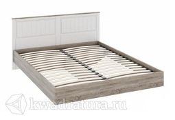 Прованс кровать 1600 2