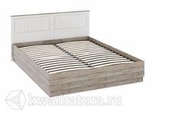 Прованс кровать с подъемным механизмом 1600 2