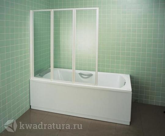 Шторка для ванн RAVAK VS3 100