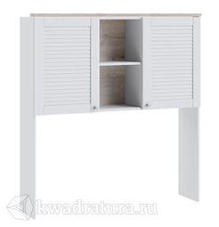 Шкаф настольный Ривьера ТД 241.15.02
