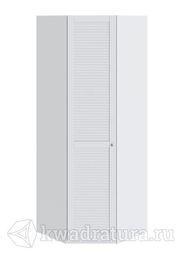 Шкаф угловой Ривьера с глухой дверь L/R 764